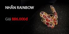 Nhẫn Rainbow